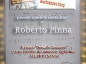 Premio Speciale cantautori