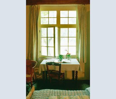 Stile country per una casa di campagna nelle fiandre paperblog - Mobili per case di campagna ...