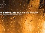 """Nuova recensione """"Behind Window"""" Sergio Sorrentino Rockerilla"""