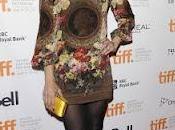 Toronto Film Festival 2012: Sarah Gadon Paula Patton Dolce Gabbana