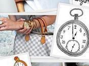 SHOPPING| accessorio particolare: l'orologio!
