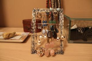 Porta gioielli fai da te paperblog - Porta gioielli fai da te ...