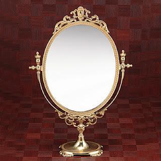 Specchio riflesso paperblog - Cosa significa quando si rompe uno specchio ...