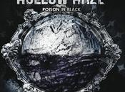 Hollow Haze-poison Black