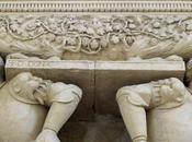 Intorno Mausoleo Duchi Acquaviva Nardò