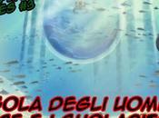 HydroPunk Archives Piece l'Isola degli Uomini Pesce