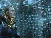 Prometheus arriva Italia: ecco com'è nato film [VIDEO]