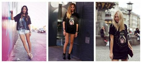 Trend Alert: Givenchy Rottweiler and Shark tees