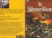 Silmarillion, edizione francese volumi