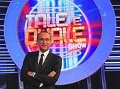 Torna Rai1 'Tale Quale Show'