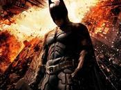 Presa Visione: Cavaliere Oscuro Nolan l'umanità supereroe