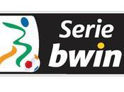 Pronostici serie 15/09/2012