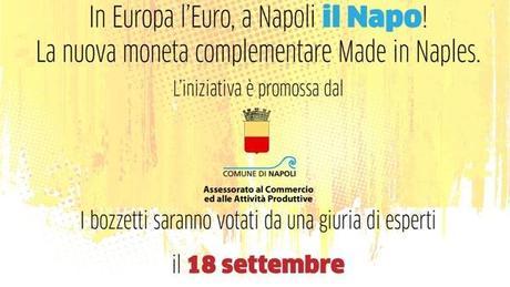 La nuova moneta napoletana: il