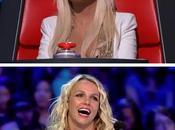 """seconda stagione Factor """"spietata"""" Britney Spears parte male. Voice vince primo scontro diretto"""