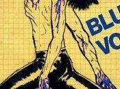 Blue Vomit Alzo Pullman