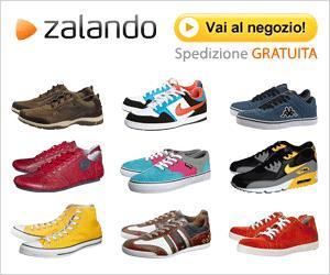 Zalando lo shopping on line paperblog for Zalando sedie cucina