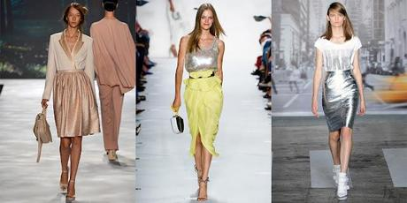 NYFW: Trends for S/S 2013