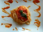 Video Ricetta Spaghetti Sugo Tonno
