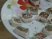 Video Ricetta Girelle alla Nutella
