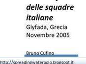 Area Tecnica: Sistemi difensivi delle squadre italiane Bruno Cufino