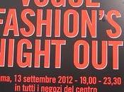 VFNO Vogue Fahion's Night Roma 2012