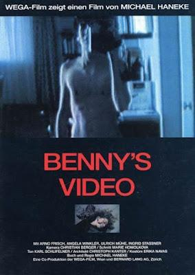 Benny's video - Michael Haneke (1992)