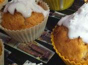 """coconuts"" vegan muffin"