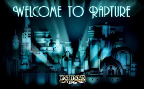 HydroPunk Archives #4: Bioshock