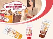 Preview ESSENCE ''24h balsamo protettivo mani -hot winter drinks'' trend edition