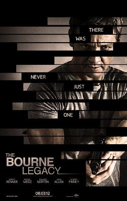 The Bourne legacy ( 2012 )