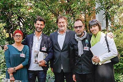 Bolzano scatta solidale la fotografia in aiuto alla for Azienda di soggiorno bolzano