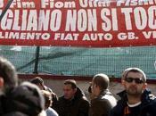 >>Proteste lavoratori Pomigliano d'Arco