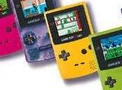 volevo solo cavolo GameBoy Color!