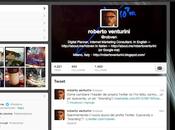 Come cambiare l'header proprio Twitter