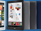 Arco Kobo: tablet pollici Android