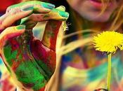 Come combinare colori