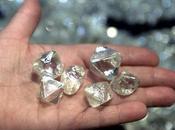 Russia annuncia enorme deposito diamanti creati meteorite