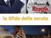 ASCOLTI terza puntata L'ONORE RISPETTO (5,6 mln) supera replica CENERENTOLA (3,3