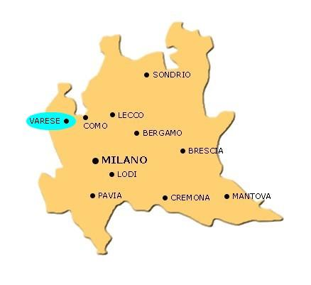 Provincia di Varese: Scontrino? Chi è costui?