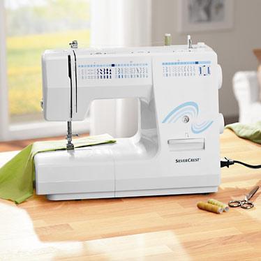 Comunicazione di servizio veloce veloce paperblog for Lidl offerte della settimana macchina da cucire