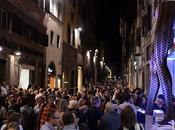 Vogue Fashion's Night Firenze 2012