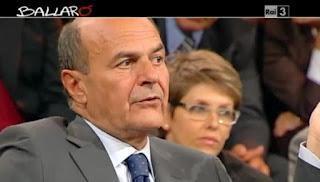 Bersani: l'Imu si può alleggerire!