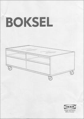 Ikea dolce ikea ikea sweet ikea paperblog - Montaggio mobili ikea roma ...