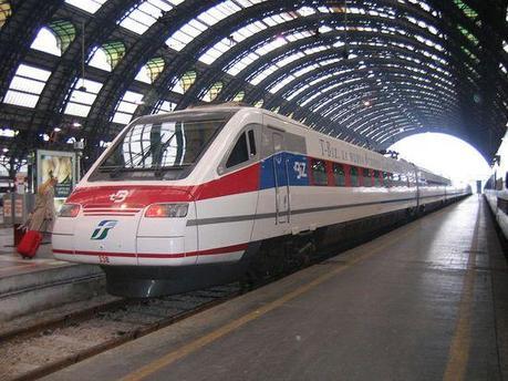 L'unità di un Paese...senza treni