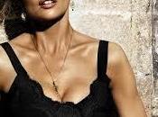 Laetitia Casta sarà l'ospite d'onore Dolce Gabbana domenica
