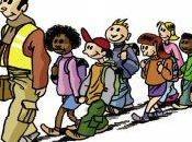 Andare Scuola Pedibus