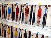 Milano Fashion Week Photographs #1Day