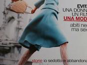 """Milan Fashion Week: 19th semptember, """"Gli anni nelle copertine delle riviste moda società"""""""