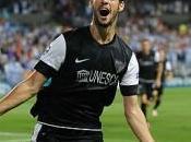 Champions League: l'urlo giovani