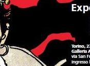 """Mostra """"Hugo Pratt, genio italiano comics alla art"""""""